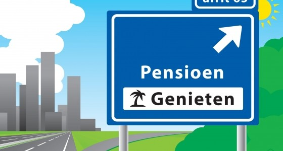 Pensioen in Eigen beheer ; We gaan het toch niet eenvoudig maken…..